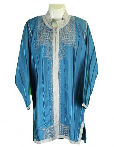 Moroccan Tunic