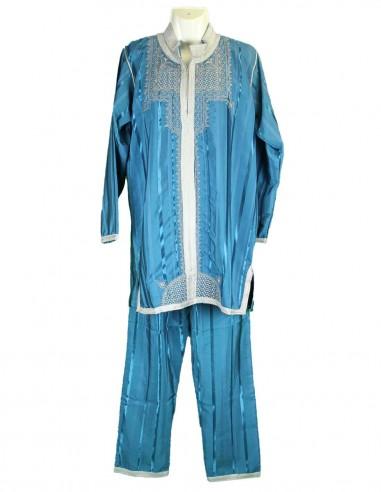 Moroccan jabador