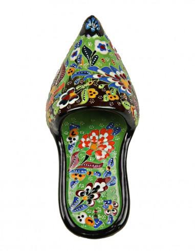 Decorative slipper