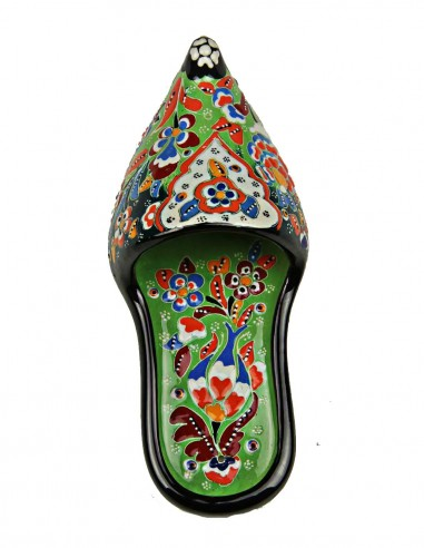 Decorative slipper