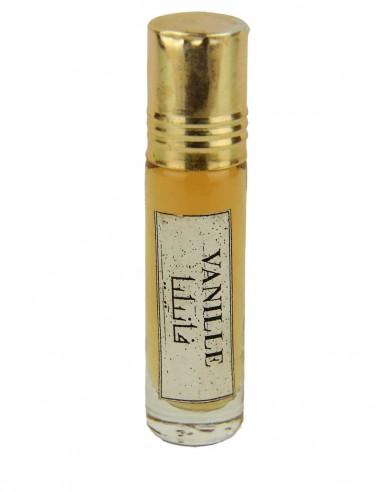Essential oil vanilla