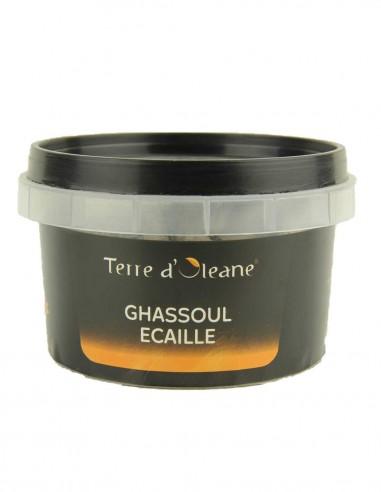 Ghassoul ecaille