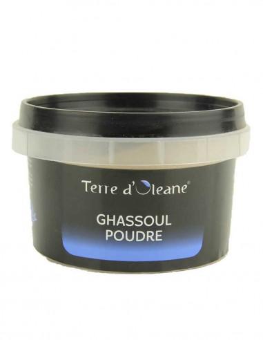 Ghassoul en poudre
