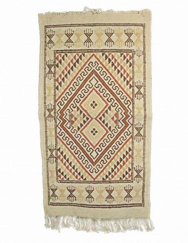 Wool carpet Mergoum