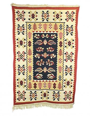 Egyptian carpet